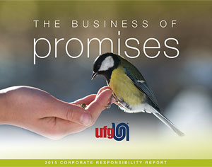 The Business of Promises - 2015
