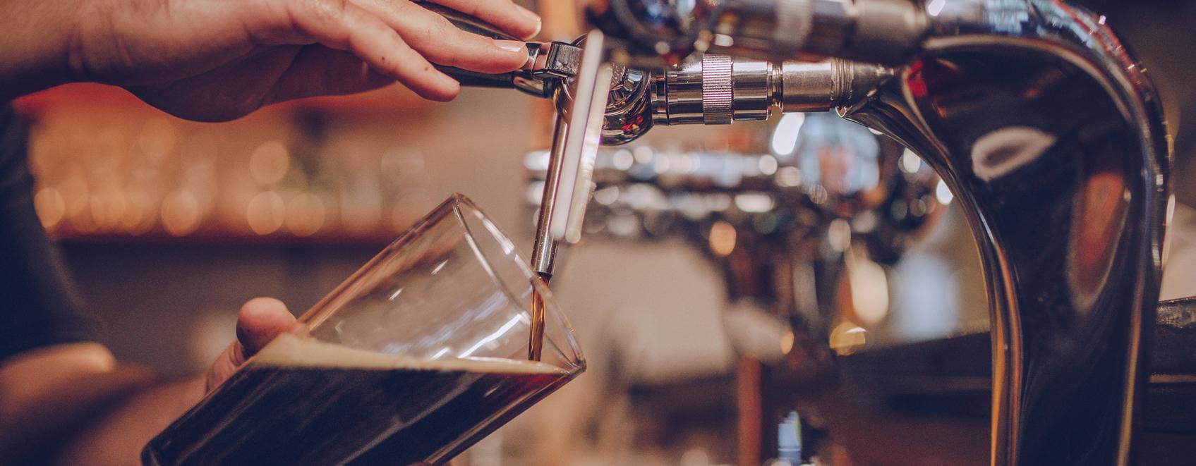 Craft beverage insurance